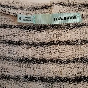Maurices Sweaters - Maurices Open Front Knit Cardigan